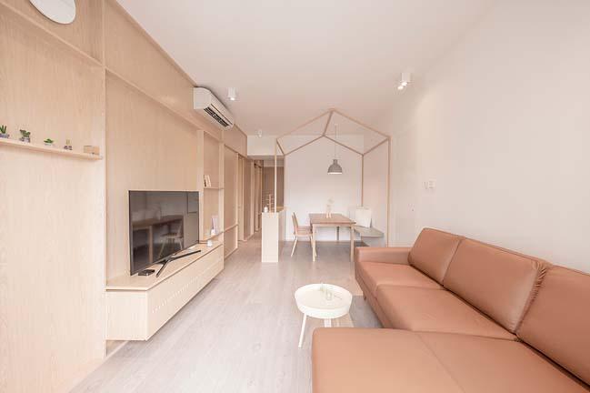 Interior design of apartments (3)