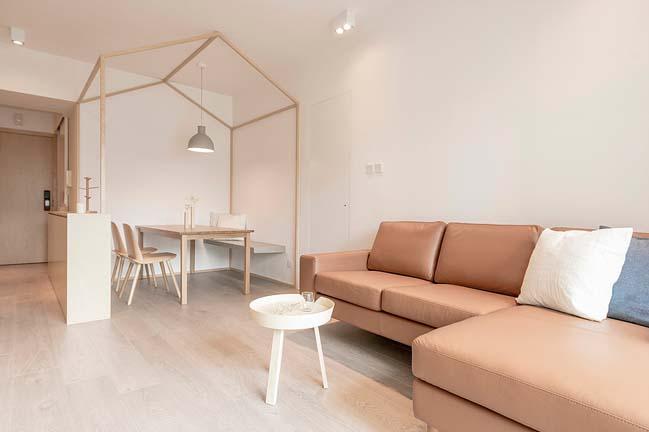 Thiết kế nội thất căn hộ (4)