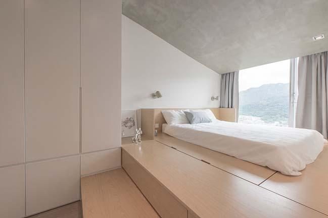 Thiết kế nội thất căn hộ (7)