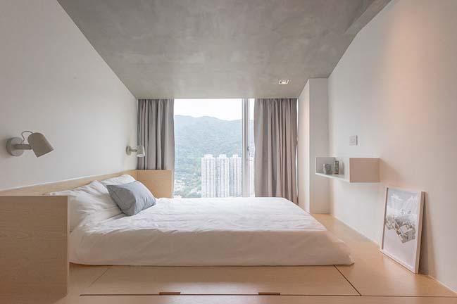 Thiết kế nội thất căn hộ (8)