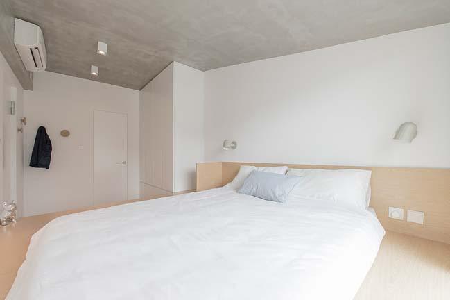 Thiết kế nội thất căn hộ (9)