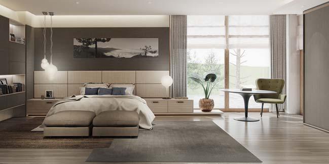 mẫu thiết kế phòng ngủ đẹp (31)
