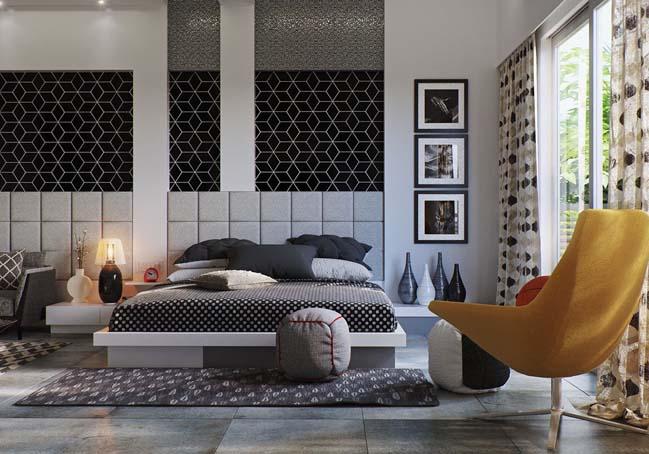 mẫu thiết kế phòng ngủ đẹp (32)