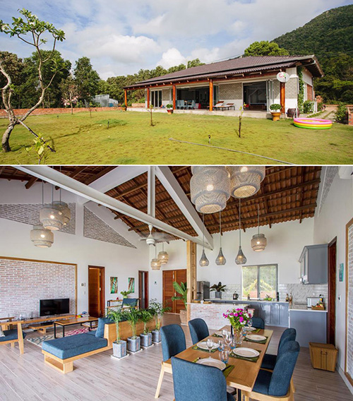 Nhà đẹp 1 tầng ở Phú Quốc_nhadepso.com