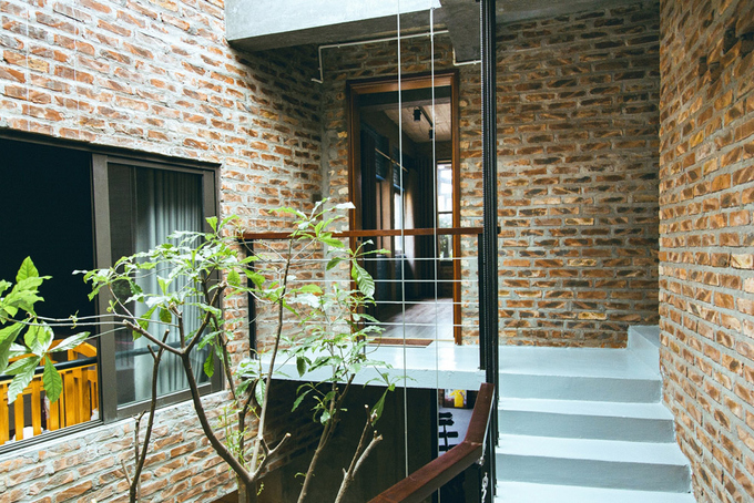 Two floor apartment without walls in Vinh Phuc (8)