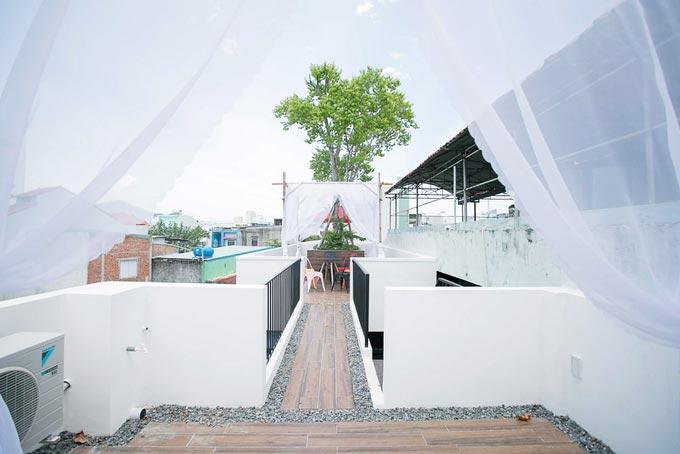 Thiết kế nhà phố 2 tầng kiêm quán cà phê ở Đà Nẵng (12)