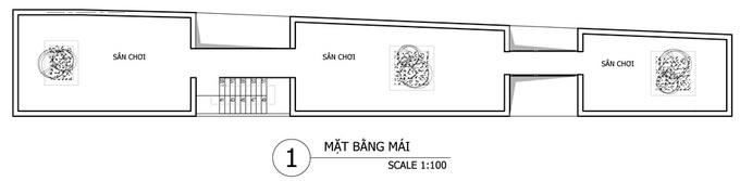 Thiết kế nhà phố 2 tầng kiêm quán cà phê ở Đà Nẵng (15)