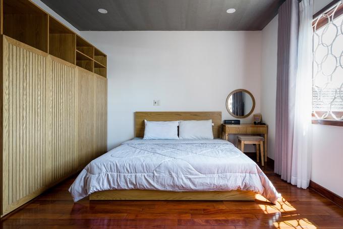 Nhà phố vuông 49 m2 ở Đà Nẵng (10)