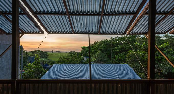 Ngôi nhà đẹp 3 tầng ở An Giang (13)