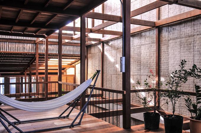 Ngôi nhà đẹp 3 tầng ở An Giang (7)