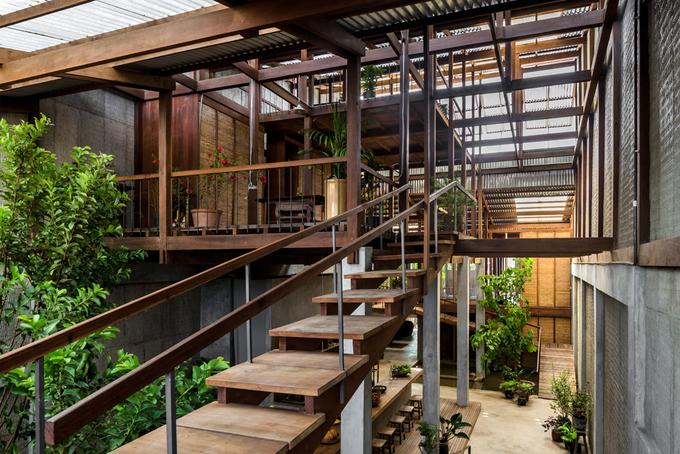Ngôi nhà đẹp 3 tầng ở An Giang (8)