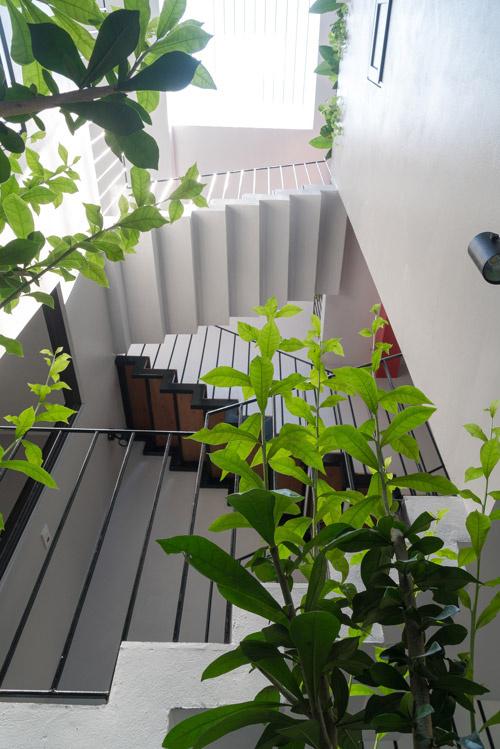 Nhà phố 3 tầng 52 m2 ở Hải Dương (6)