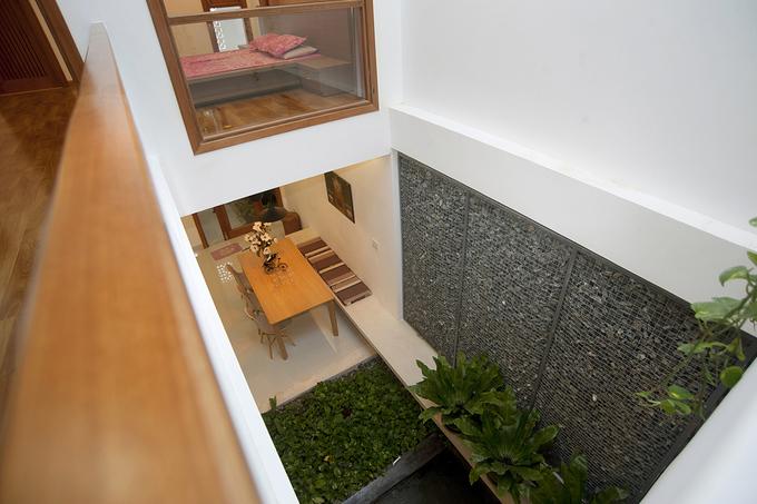 Thiết kế nhà ống 2 tầng ở Đà Nẵng (11)