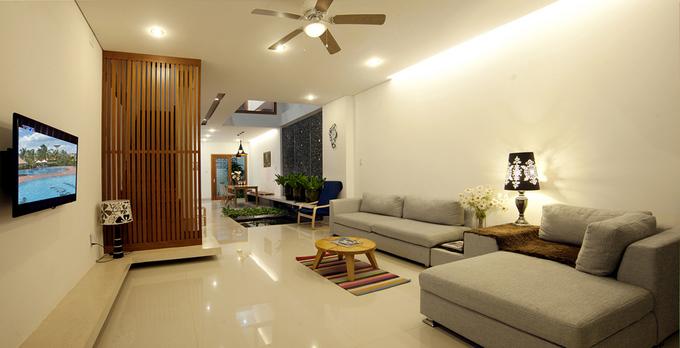 Thiết kế nhà ống 2 tầng ở Đà Nẵng (4)