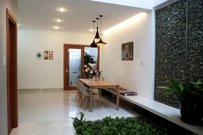 Thiết kế nhà ống 2 tầng ở Đà Nẵng (7)