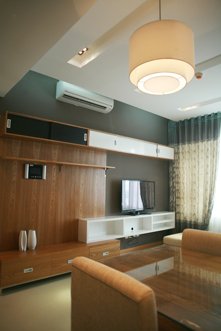 Hoàn thiện nội thất căn hộ 80 m2 với 300 triệu (6)
