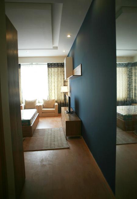 Hoàn thiện nội thất căn hộ 80 m2 với 300 triệu (8)