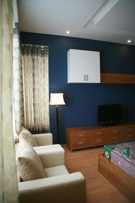 Hoàn thiện nội thất căn hộ 80 m2 với 300 triệu (9)