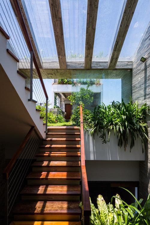 175 m2 house in Da Nang (10)