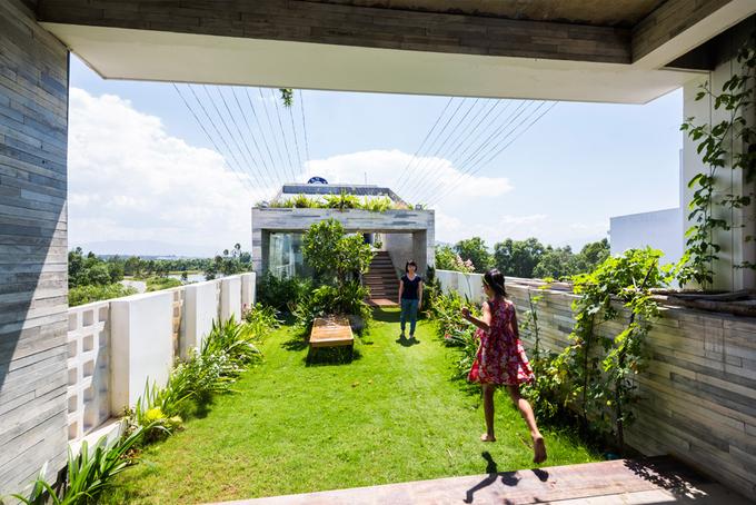 175 m2 house in Da Nang (2)