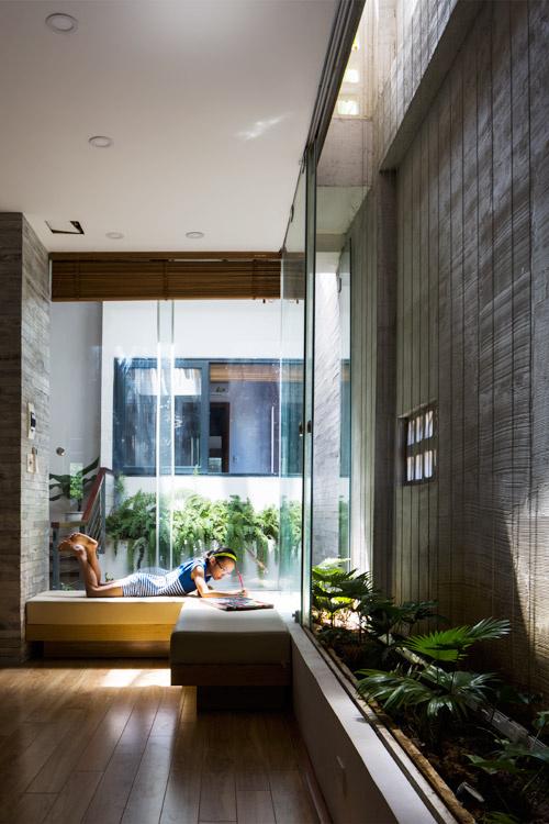 175 m2 house in Da Nang (8)