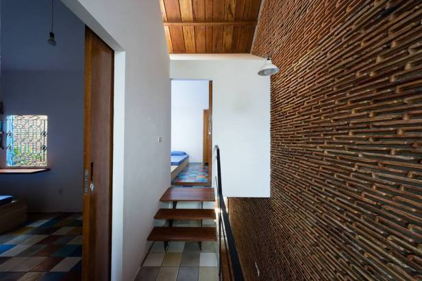 Công trình nhà đẹp 120 m2 ở Di Linh, Lâm Đồng (23)