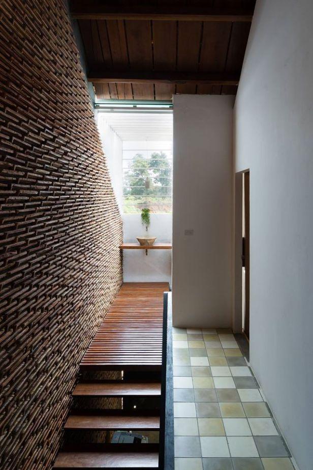 Công trình nhà đẹp 120 m2 ở Di Linh, Lâm Đồng (24)