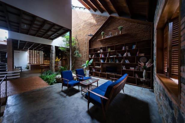 120 m2 beautiful house in Di Linh, Lam Dong (5)
