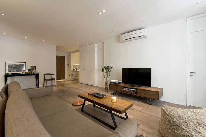 2 bedroom apartment for rent in Hai Ba Trung District, Hanoi (1)