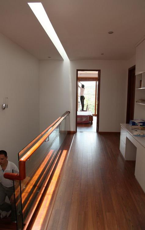 Nhà phố 3 tầng đẹp diện tích 7.5 m và 18 m ở Hà Tĩnh (16)
