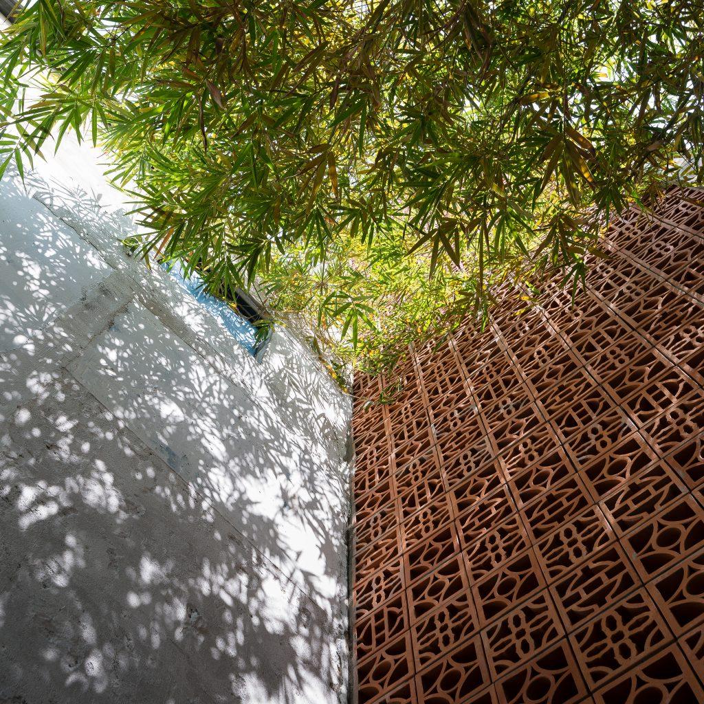 Thiết kế nhà phố Zen House ở quận Bình Thạnh, Sài Gòn (2)