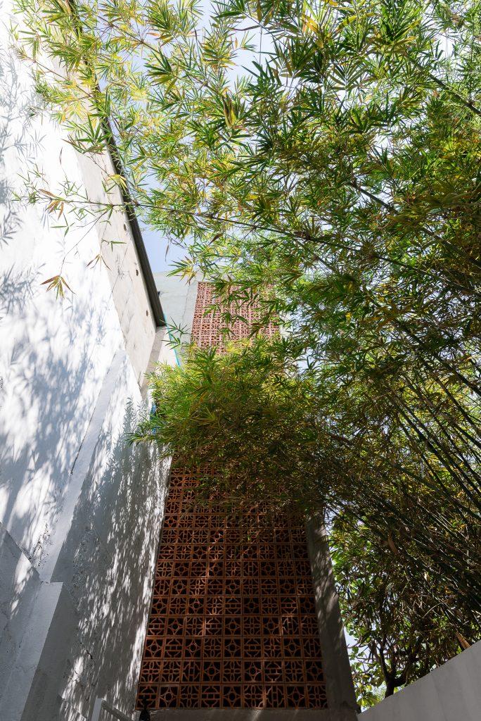 Thiết kế nhà phố Zen House ở quận Bình Thạnh, Sài Gòn (3)