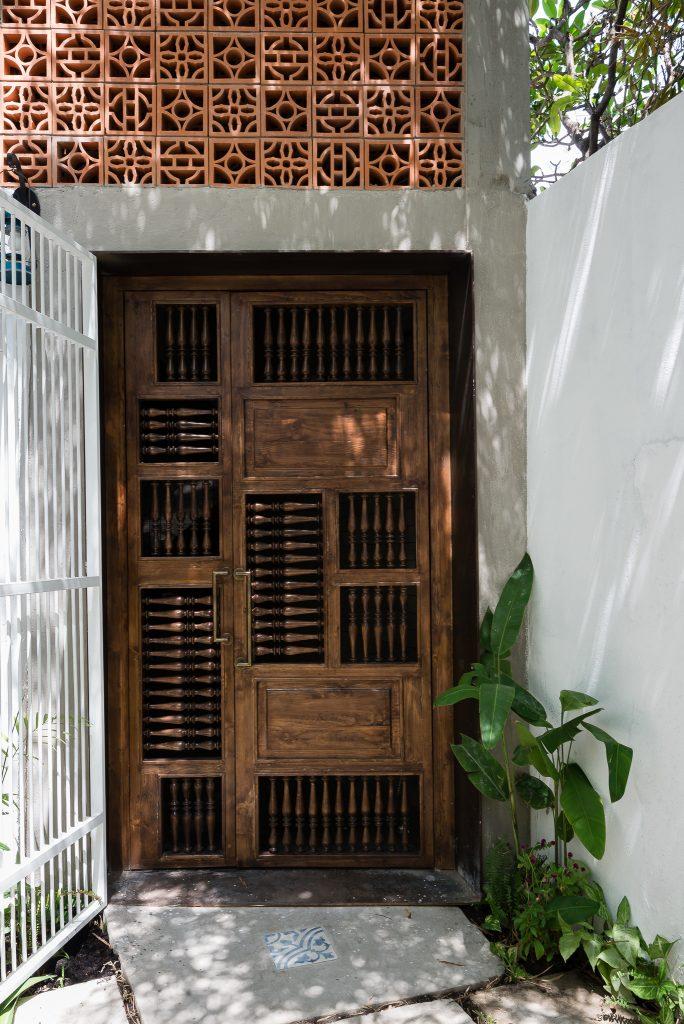 Thiết kế nhà phố Zen House ở quận Bình Thạnh, Sài Gòn (4)
