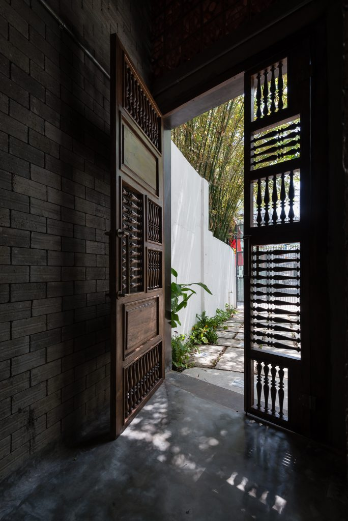 Thiết kế nhà phố Zen House ở quận Bình Thạnh, Sài Gòn (5)