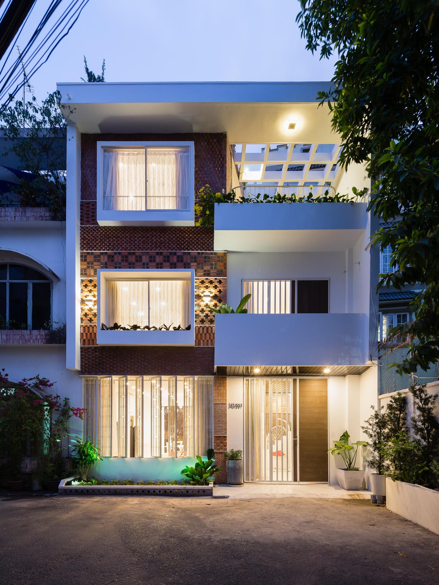 Silk House Saigon (1)