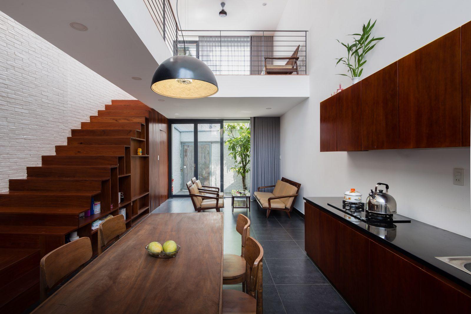 Thiết kế nhà phố 54 m2 (3)