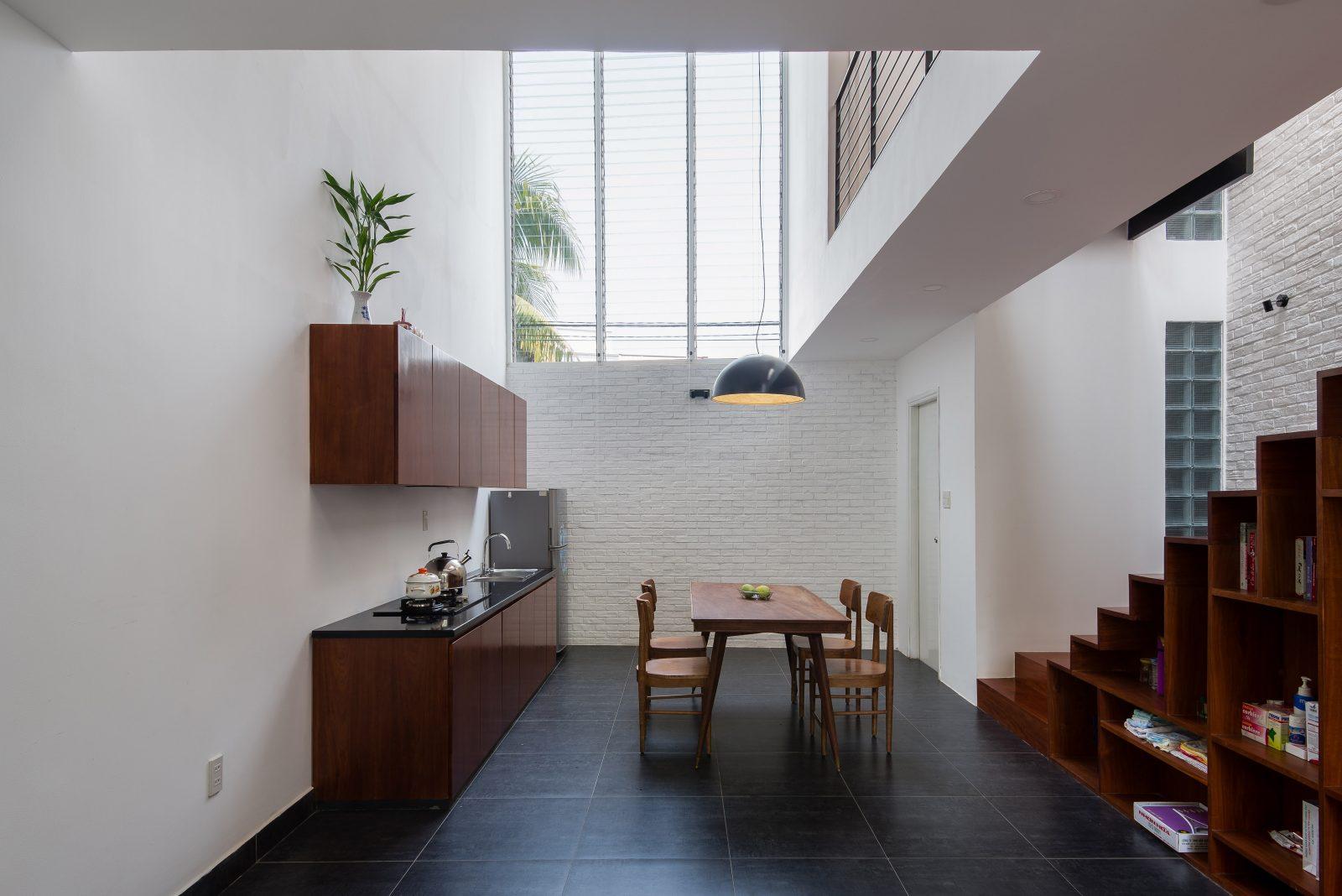 Thiết kế nhà phố 54 m2 (4)