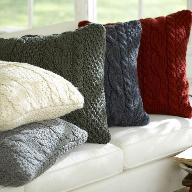 14 mẫu gối tựa lưng bằng len trang trí phòng khách đẹp hút mắt (4)