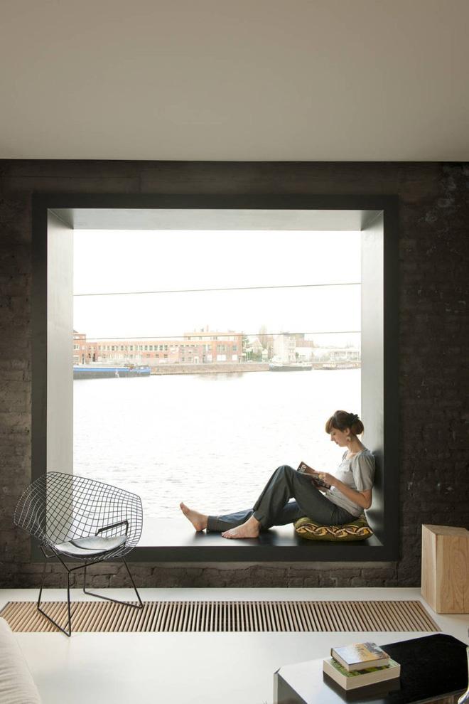 15 ý tưởng thiết kế góc thư giãn bên cửa sổ đẹp (12)