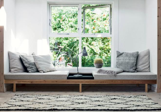 15 ý tưởng thiết kế góc thư giãn bên cửa sổ đẹp (6)