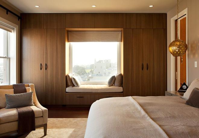 15 ý tưởng thiết kế góc thư giãn bên cửa sổ đẹp (7)