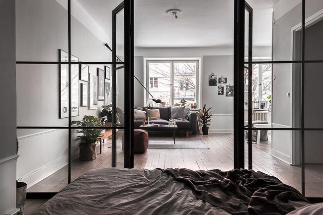 5 cách thiết kế phòng ngủ thoáng rộng (1)