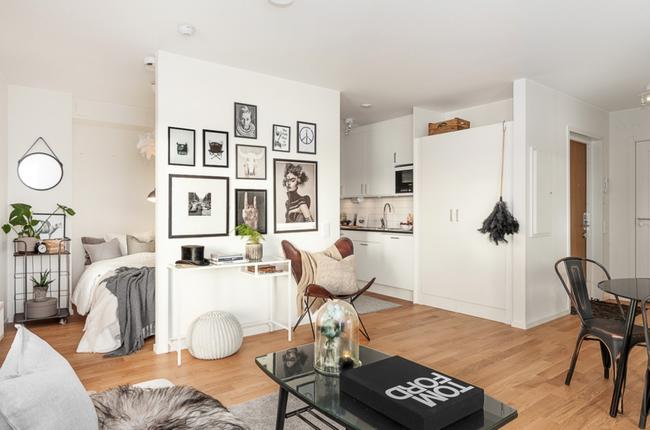 5 cách thiết kế phòng ngủ thoáng rộng (14)