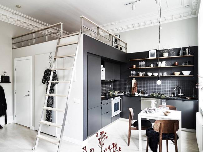 5 cách thiết kế phòng ngủ thoáng rộng (15)