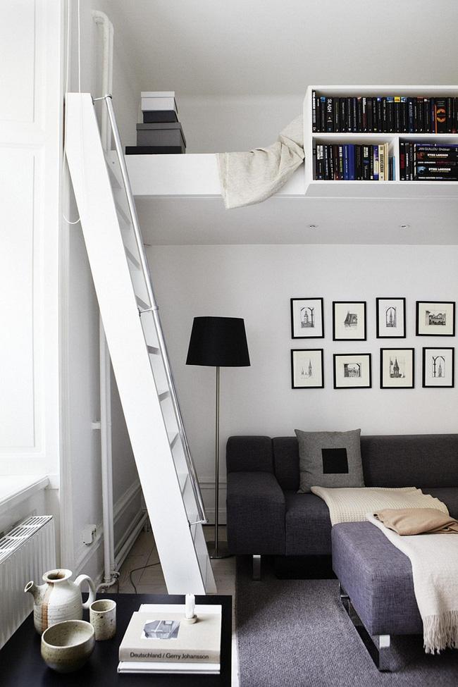 5 cách thiết kế phòng ngủ thoáng rộng (16)