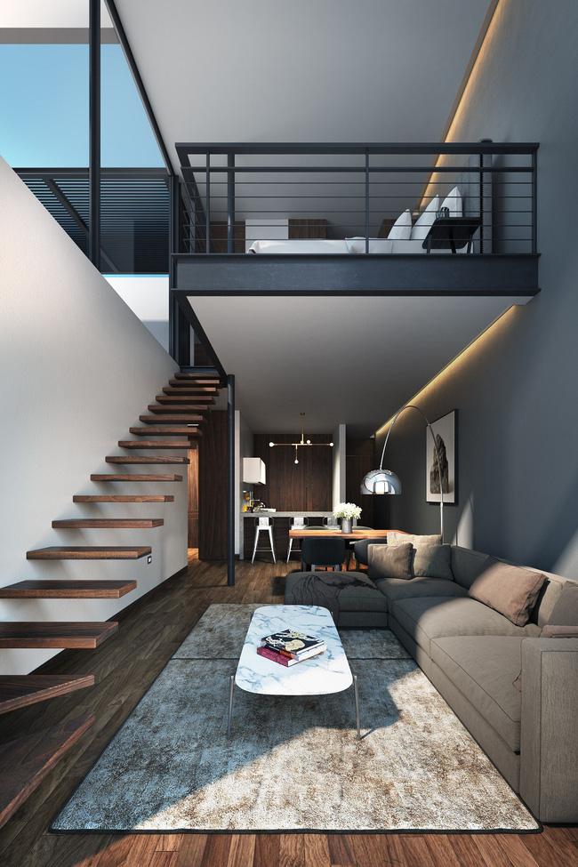 5 cách thiết kế phòng ngủ thoáng rộng (17)