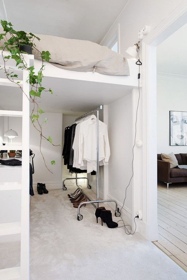 5 cách thiết kế phòng ngủ thoáng rộng (18)