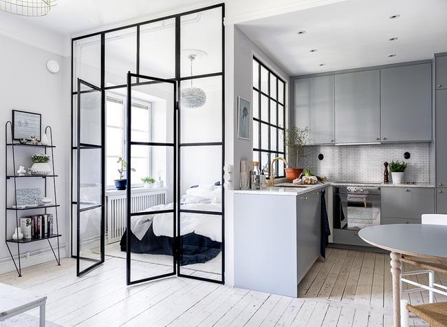5 cách thiết kế phòng ngủ thoáng rộng (5)
