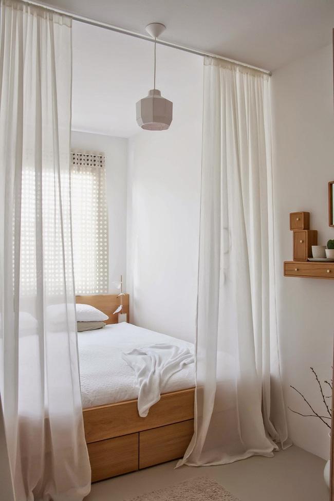 5 cách thiết kế phòng ngủ thoáng rộng (6)