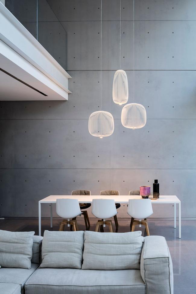 8 mẫu đèn trang trí phòng ăn (6)
